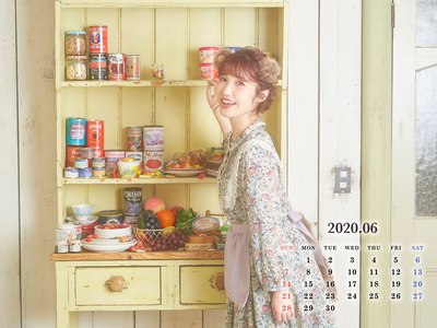 CALENDAR 2020.06 1600×1200